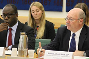 British Youth Council Alistair Burt MP